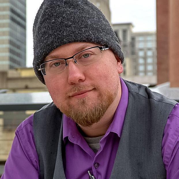 Brian Watkins - The SEOptimist