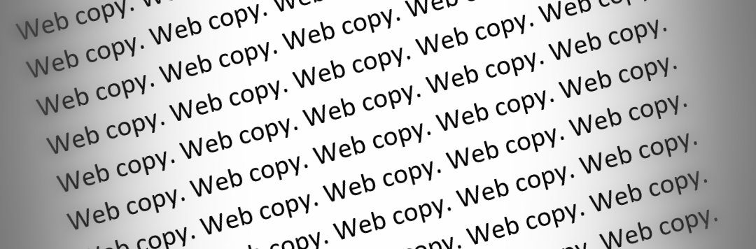 Duplicate content won't hurt my website, right?