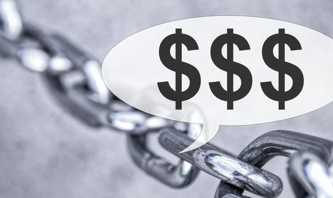 Why buying links for backlink building is risky